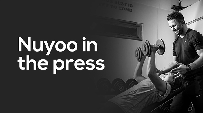 Nuyoo in the press